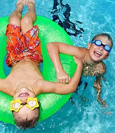 Отдыхаем без ограничений всей семьей со скидкой до 56% в акваклубе «Акапулько» !